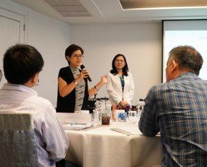 กระบวนการโค้ช เพื่อการโค้ชผู้บริหารระดับสูง โค้ชพนักงานในองค์กร โดยโค้ชบี ขนิษฐา สถาบัน BE Management Coach